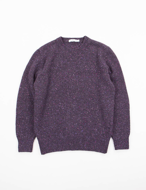 Portan Donegal Crew Neck Sweater