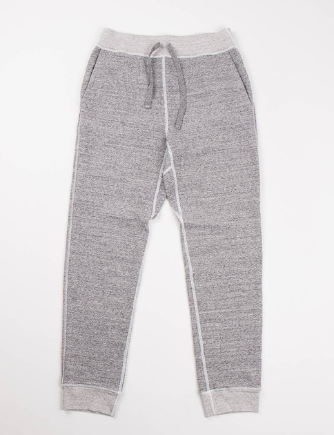 Dark Grey Gym Pant