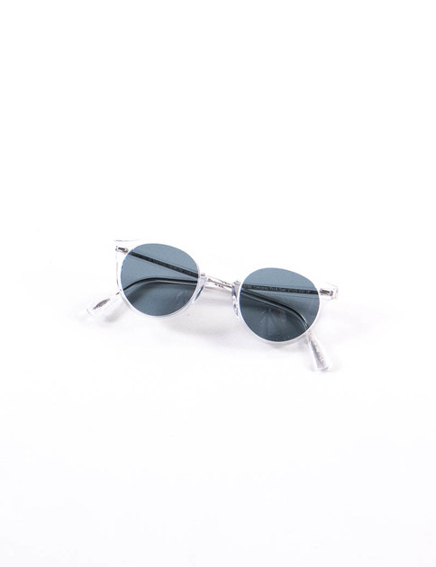 Crystal Gregory Peck Sunglasses