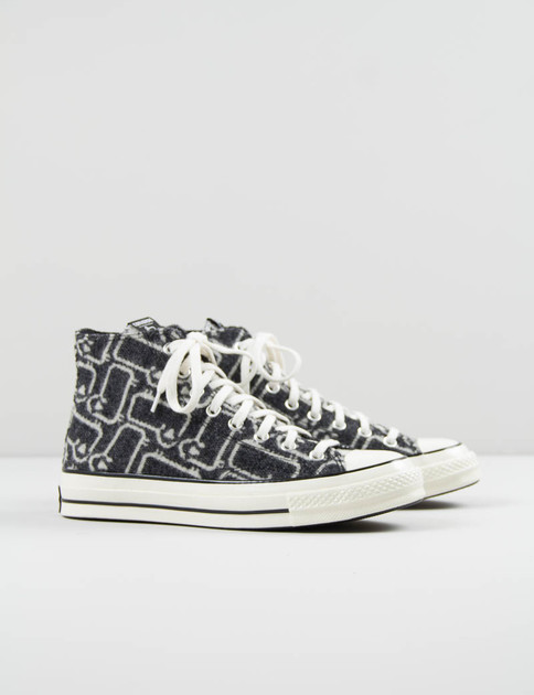 Chuck Taylor All Star 70s Hi Woolrich