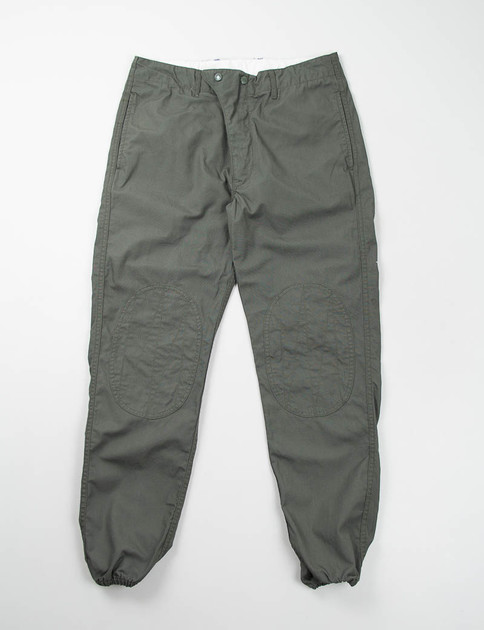 Olive Ripstop E–1 Pant