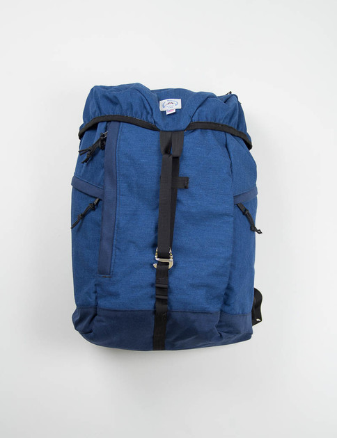Midnight/PC Heather Blue Large Climb Pack