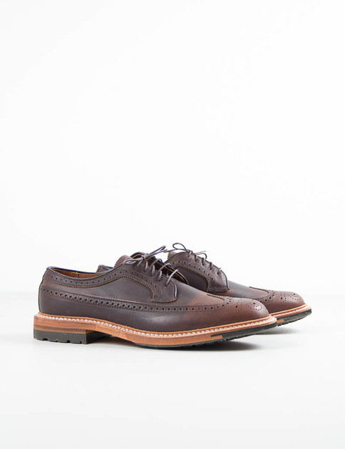 Kudu Long Wing Blucher