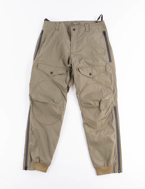 Griffin Khaki Flying Pant