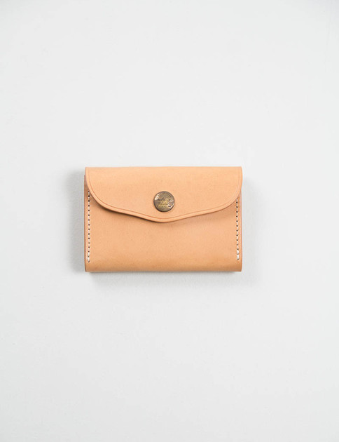 Natural Card Case