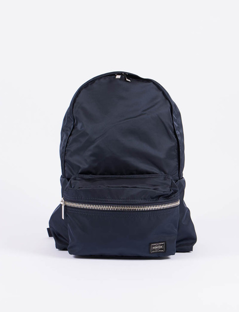 Navy OE Arrow Packable Day Pack