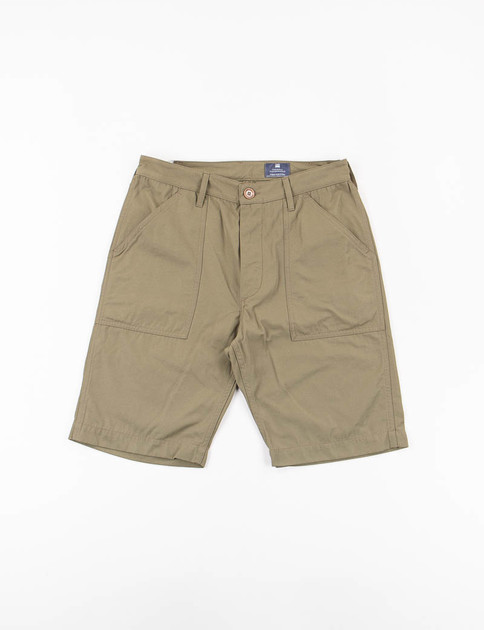 Militare Batavia Nylon Travel Short