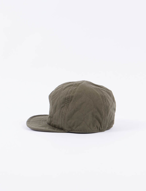 Army Military Ripstop Quilt Cap