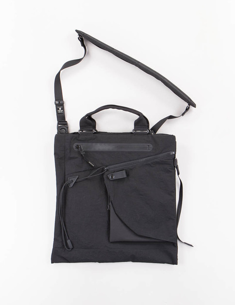 Black Game Tote Bag