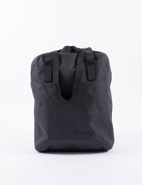 Black Seque Tote