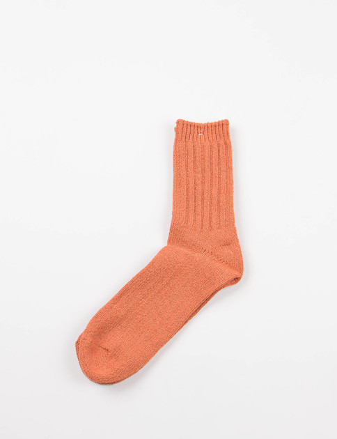 Brick Remix Solid 3/4 Socks