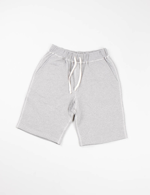 Army Gym Grey Marl Gym Short