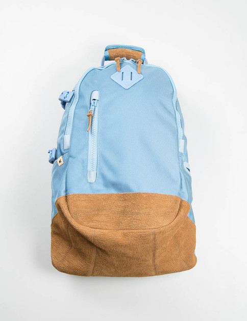 Light Blue 20L Ballistic Backpack