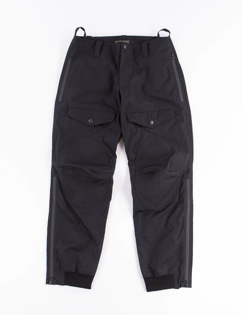 Griffin Black Utexebel Flying Pant
