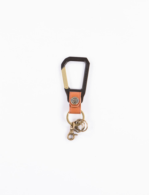 Camel Carabiner Key Holder