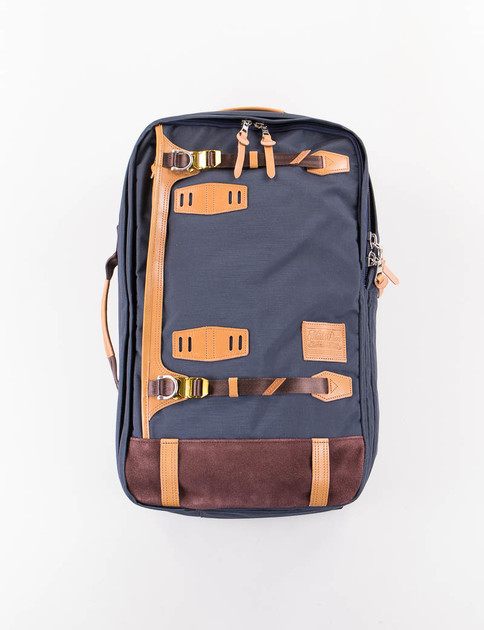 Navy Potential Backpack