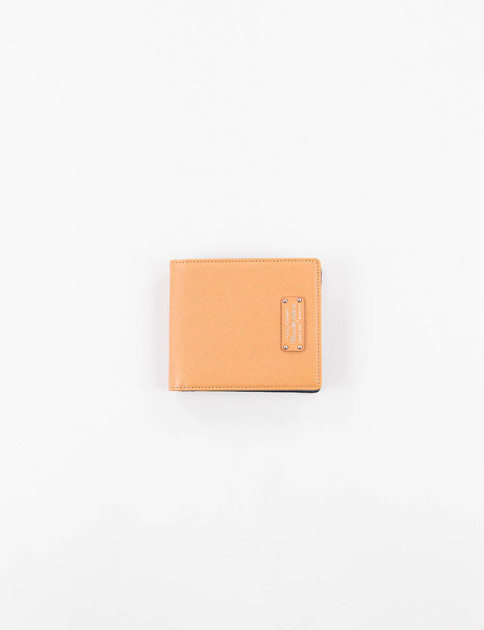 Camel Noble Billfold Wallet