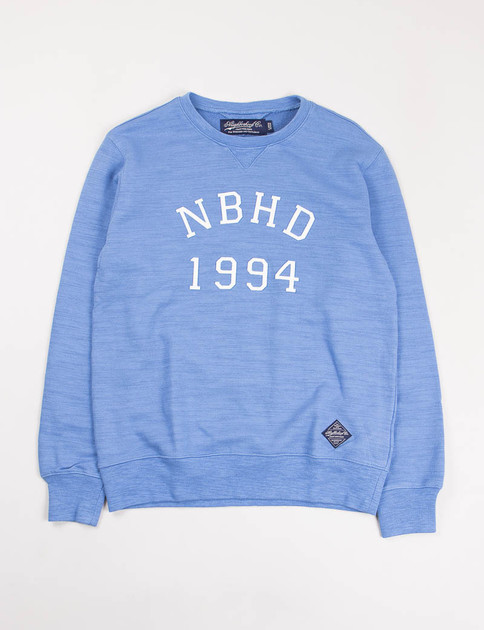 Blue 1994 C–Crew Sweatshirt