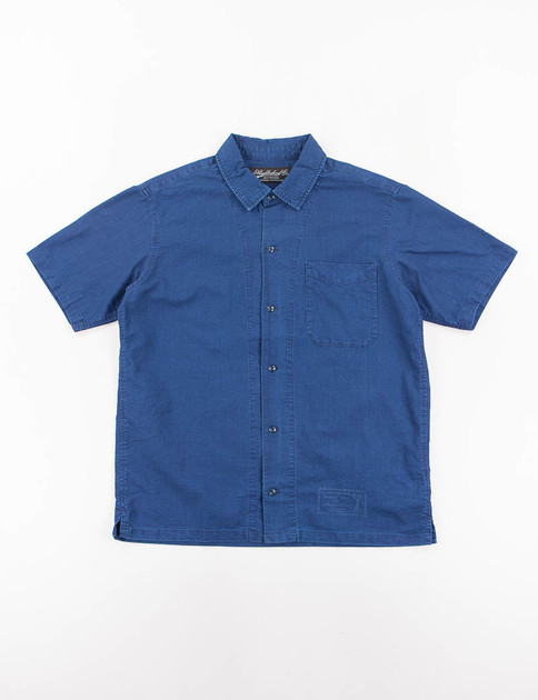 Navy Blues SS Shirt