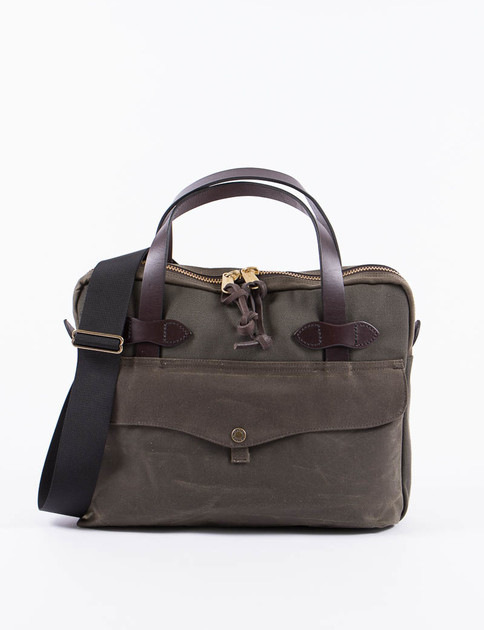 Otter Green Tablet Briefcase