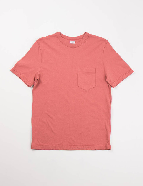Red Dad's Pocket Tee