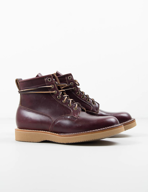Color 8 Chromexcel Scout Boot
