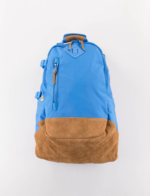 Blue 20L Ballistic Backpack