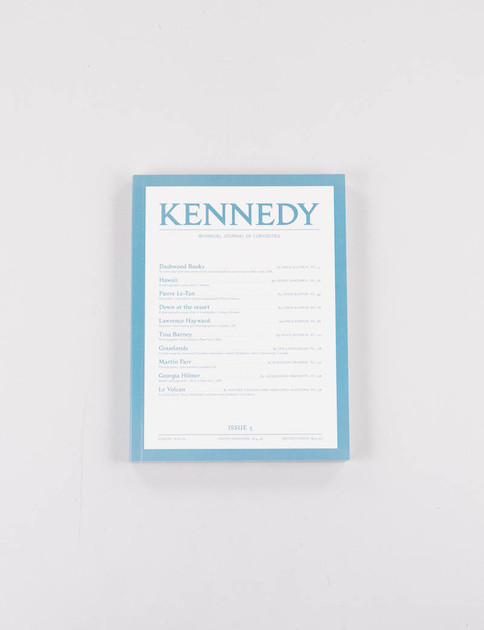 KENNEDY – Issue 5