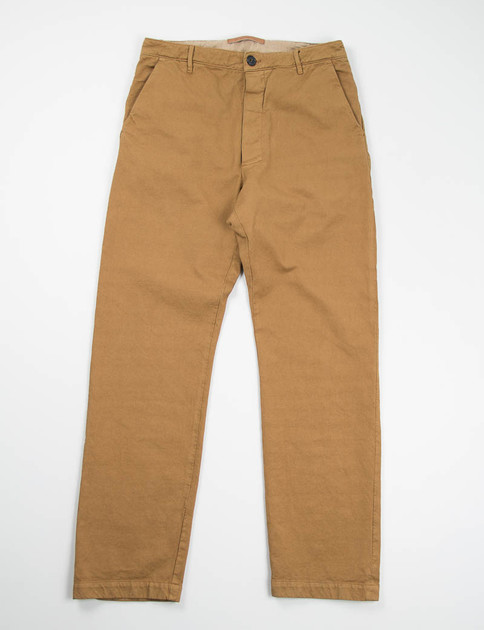 Tabacco Drill 1914 Pant