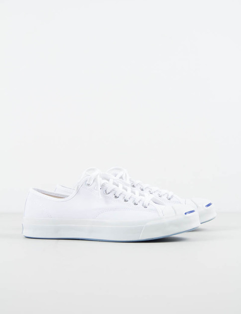 White Jack Purcell Signature Ox