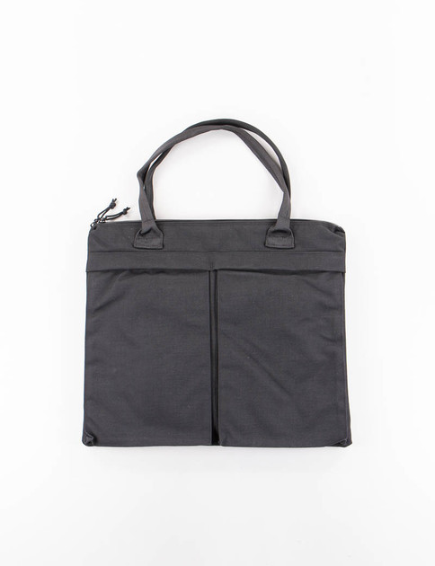 Mil Spec Black Helmet Bag