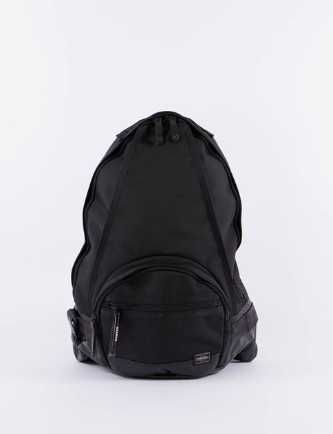Black Heat Back Pack