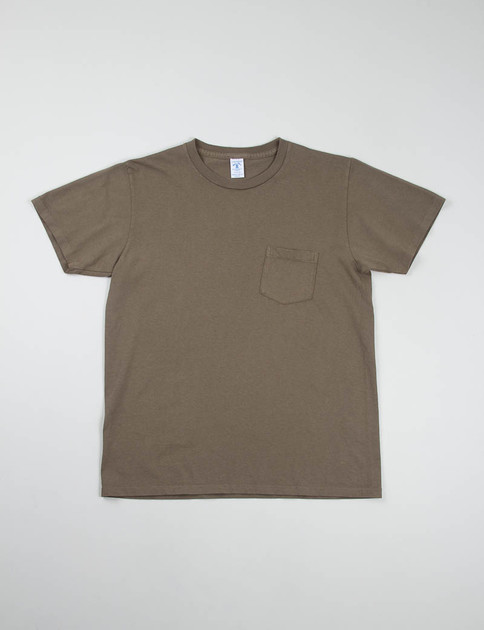 Army Pocket Tee Special