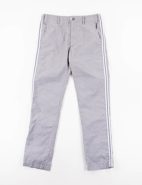 Heather Grey Active Cloth Prospect Pant