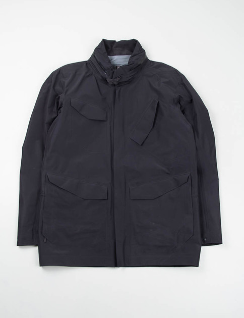 Black Field LT Jacket