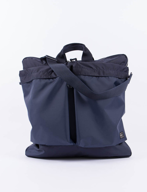 Navy Force 2Way Helmet Bag