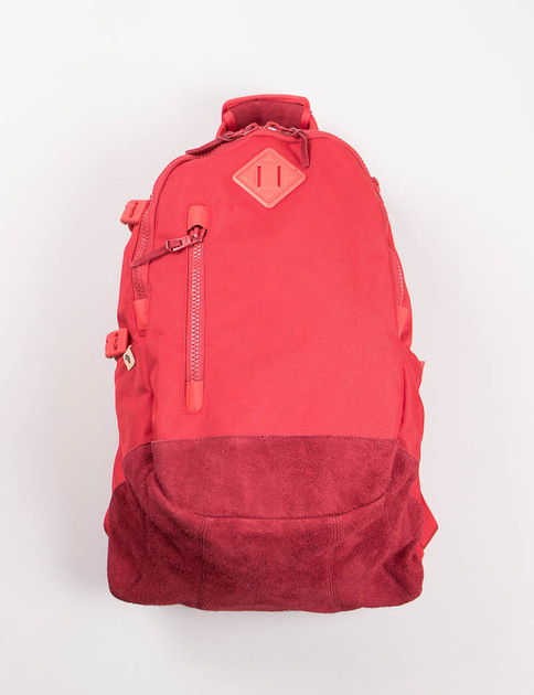 Red 20L Ballistic Backpack