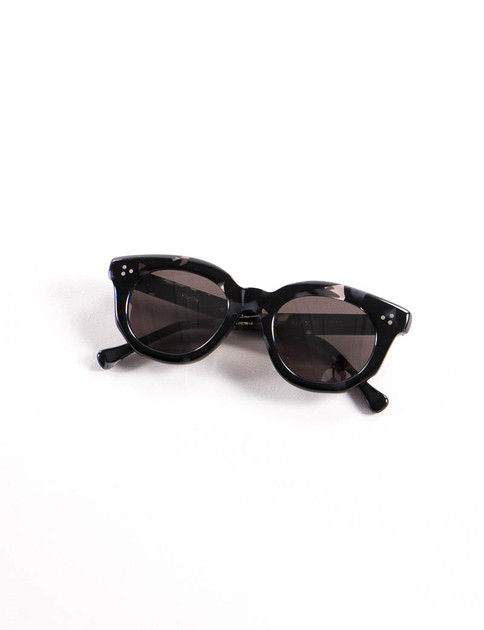 Black Tortoise Shelby Sunglasses