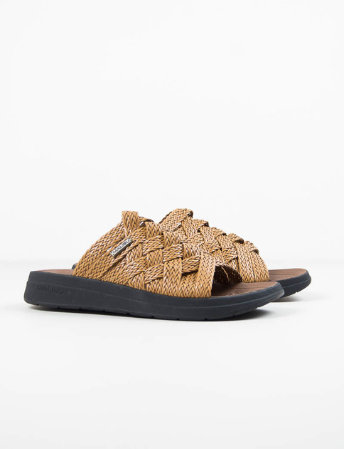 Whiskey Braid Zuma Sandal