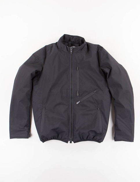 J58–WS Black Windstopper Climashield Modular Liner Jacket