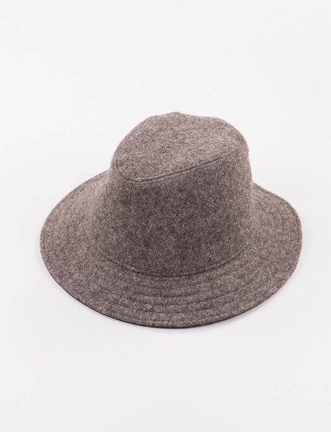 Arpin Dark Grey Mountain Hat
