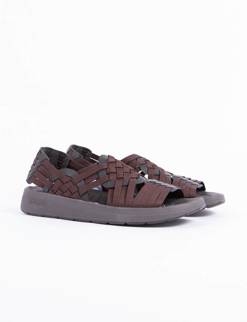 Seal Brown/Mole Canyon Sandal