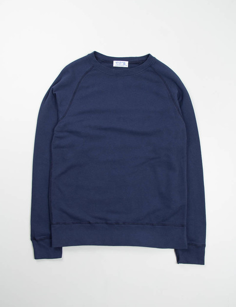 Navy Freedom Sweat