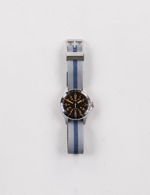 Timex Archive 1ST PAT–RN X Timex Archive Navigator Watch