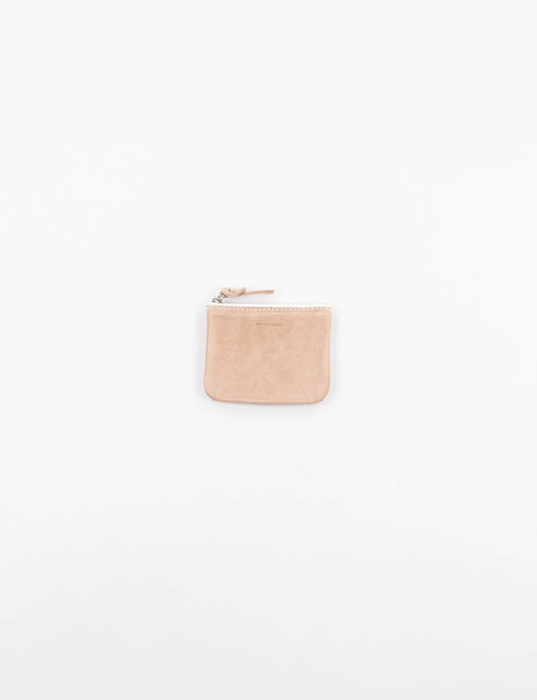 Small Beige Pocket