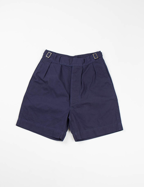 Lybro Dark Navy Basic Short
