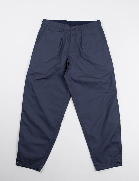 Navy Vancloth Riding Pant