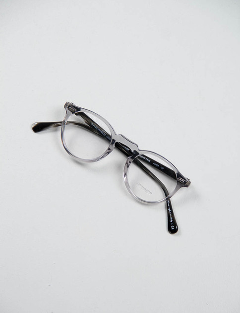 Workman Grey Gregory Peck Optical Frame