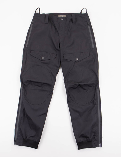 Black Flying Pant
