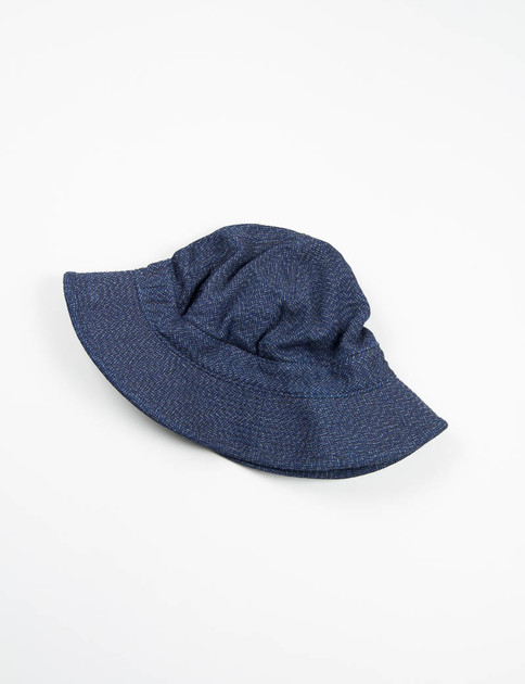 Heather Blue US Navy Hat